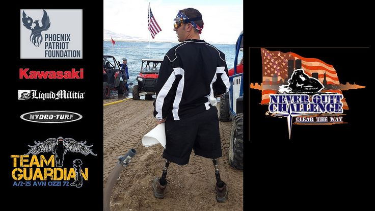 https://flic.kr/p/rtG5LM   2015 Never Quit Challenge 300 - Phoenix Patriot Foundation   Race day on February 28th meant a lot to each of us indvidually and collectively our ethos and mission was set on Veterans Helping Veterans and remembering our fallen. These kind of activities help us engage with a positive diretion and community support to benefit all of the Phoenix Patrtiot Foundation out reach NQC programs.  Preparing our Veteran Race Teams: Our NQC Team prepared professionally for…