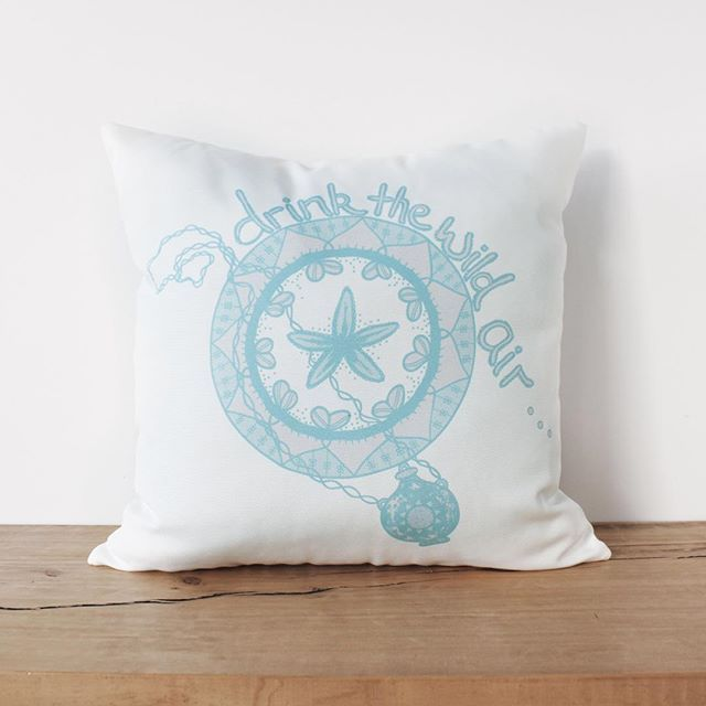 Beach lovers...  perfect addition for long summers spent at your beach house. SHOP CUSHIONS WWW.PUDGEDESIGN.CO.NZ #beachhouse #summerliving #pudgedesign