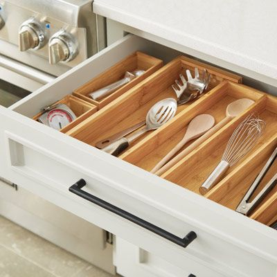 575 Best Images About Kitchen Organization On Pinterest Wall Racks Spice Racks And Organized