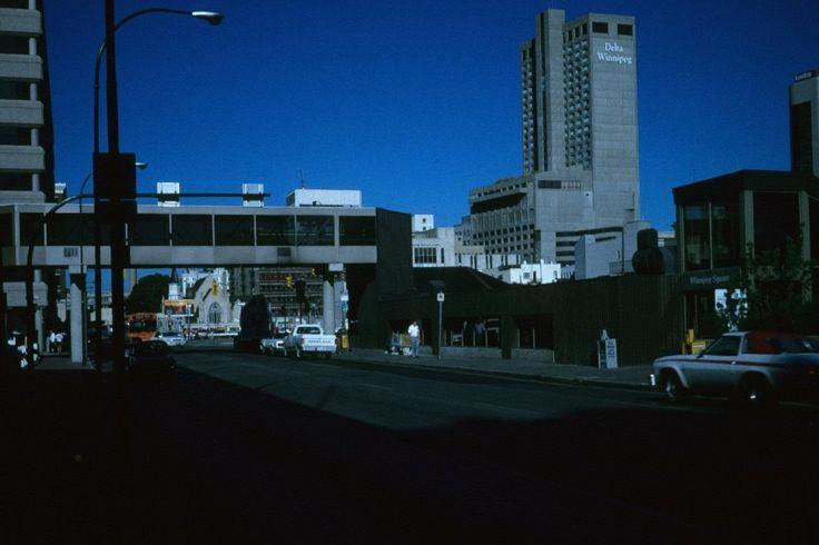 13 vintage photos that show Winnipeg through the 1980s