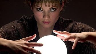 CIA Confirms Existence Of Psychics – Stargate Project