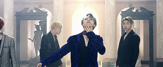 Blood, Sweat, and Tears   BTS   Jimin