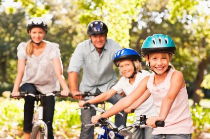 It's that time of year again - the kids are back in school and the chaotic balancing act of homework, soccer games, ballet classes and endless weekend birthday parties begins again.     But make sure to still make your health a priority! How will you be incorporating exercise into your busy daily schedule?