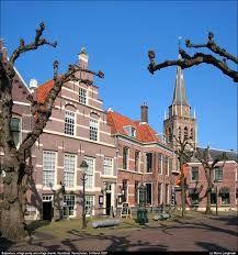 Centrum Voorschoten