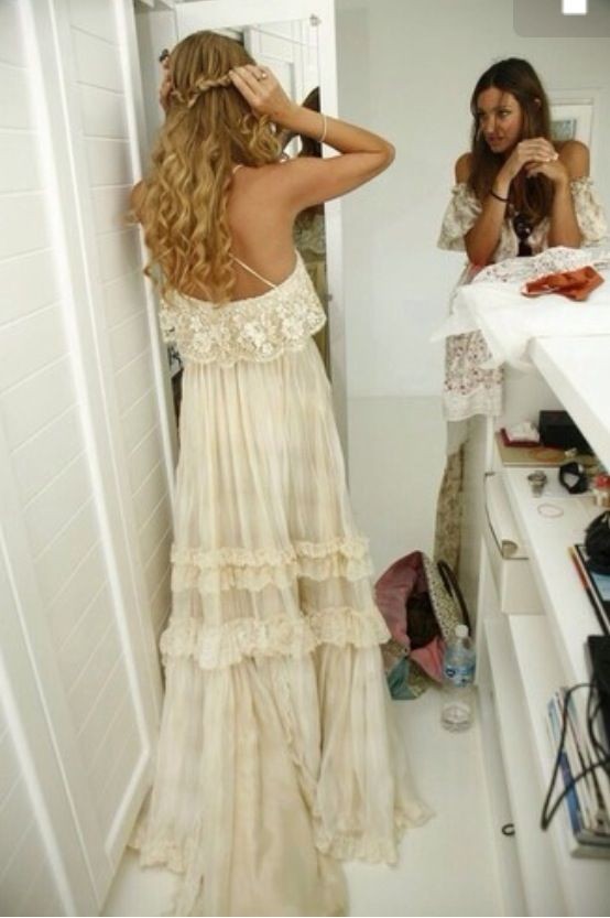 Site with very inexpensive wedding dresses.