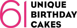 61 Unique Birthday Cakes