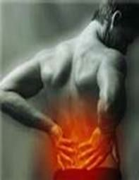 Relieve Back Pain and Muscle Tension Naturally.