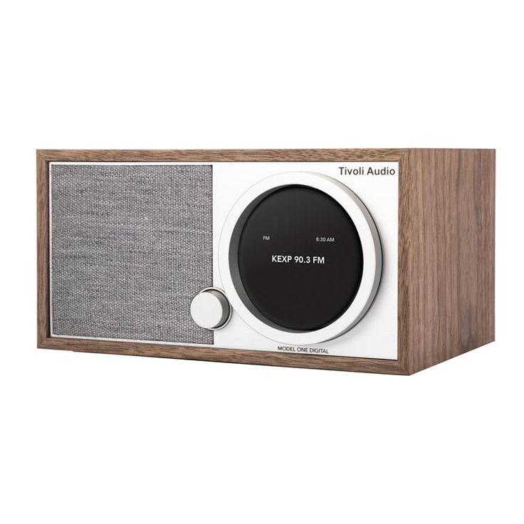 Tivoli Audio Model One Digital DAB+/WiFi/Bluetooth Radio 1