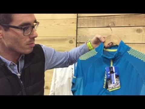 Raidlight ropa trail running 2017: Nuevas Performer, Topextreme e Hyperlight. - YouTube