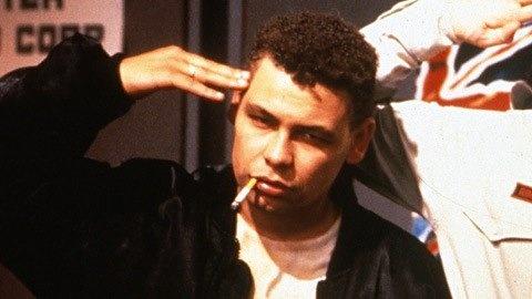 Craig Charles as Dave Lister