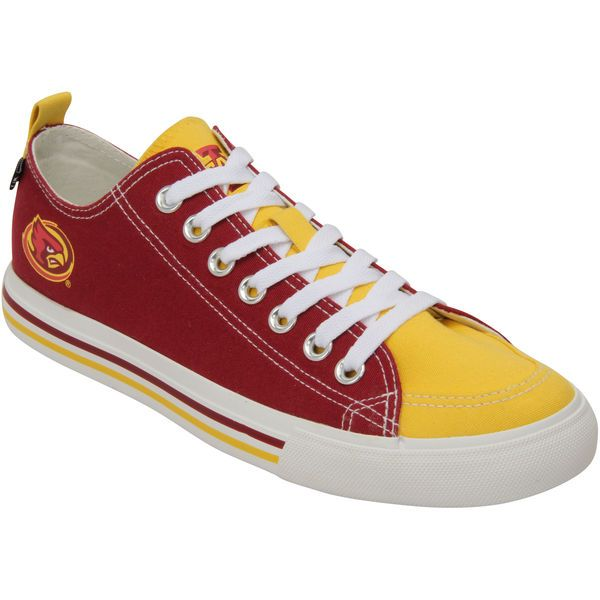 Iowa State Cyclones SKICKS Women's Low Top Sneakers