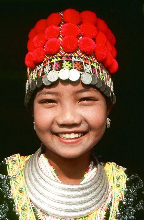 Meo ~ Vanishing Tribes of Burma    © Richard K Diran