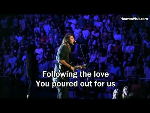 Hillsong Live Cornerstone 2012 (Full Video DVD) with lyrics subtitles (HD)