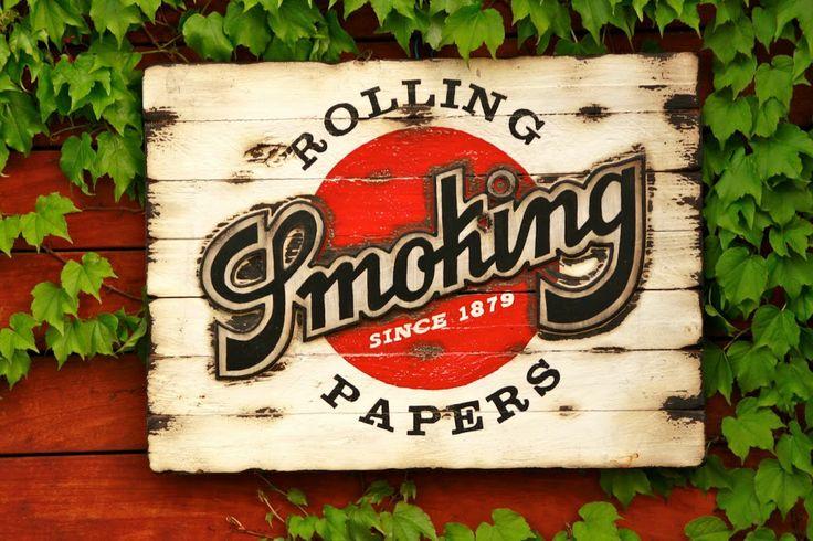 Cuadro Smoking feelgoodretrovintage@gmail.com