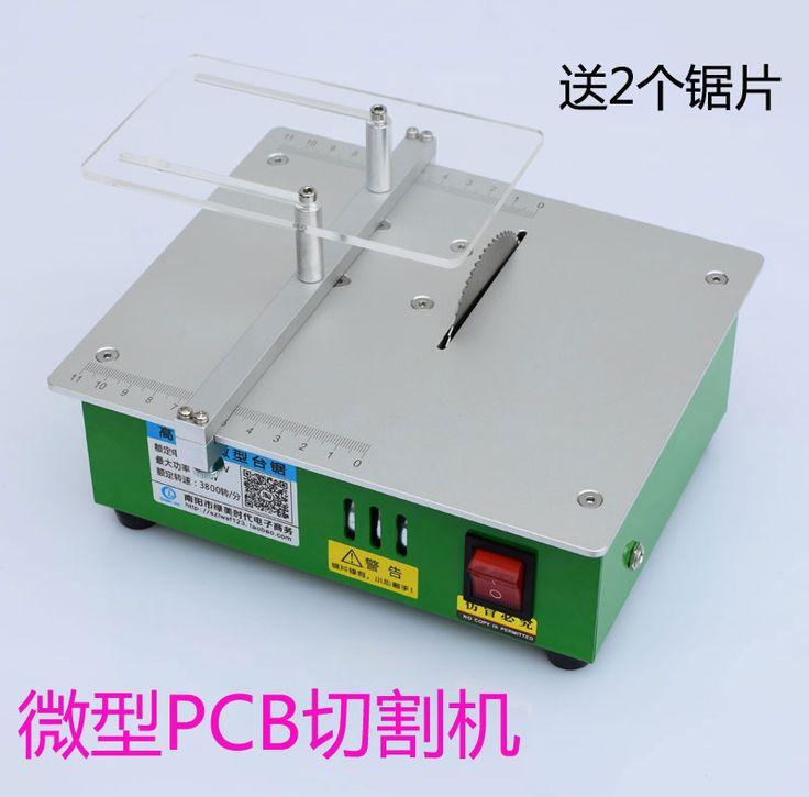 Miniature PCB cutter