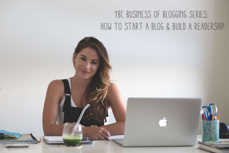 Pin now, read later! Business of blogging series - how to start a blog and build readership. Wearing: overalls, tank (sold out - similar).