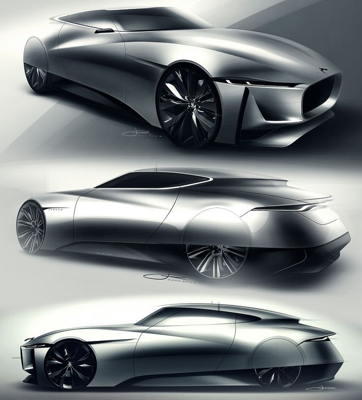 1000+ Ideas About Concept Cars On Pinterest