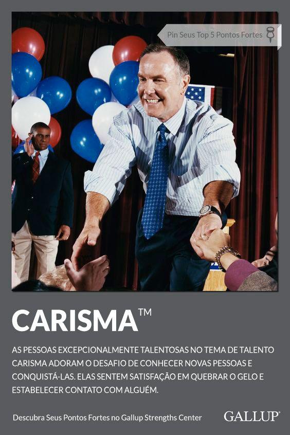 CARISMA (WOO)