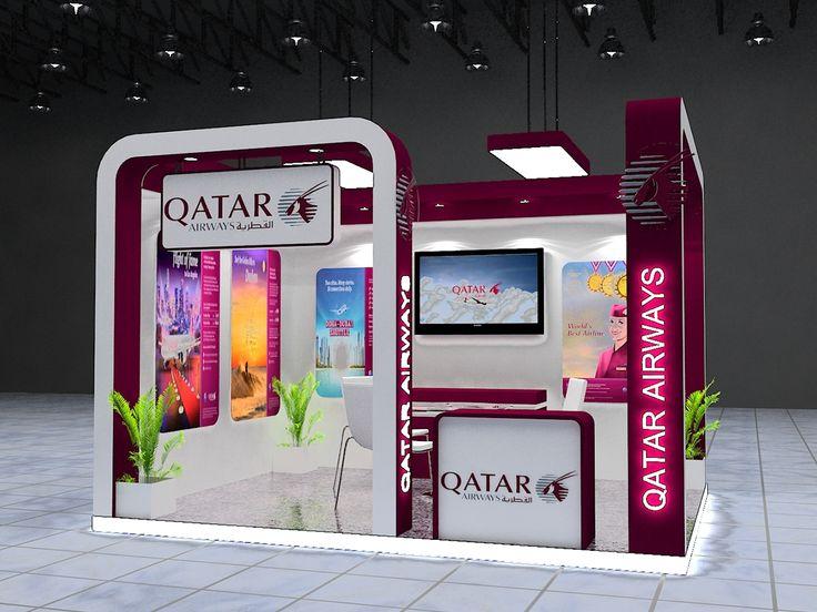 Marketing Exhibition Stand Qatar : Best ideas about exhibition stall design on pinterest