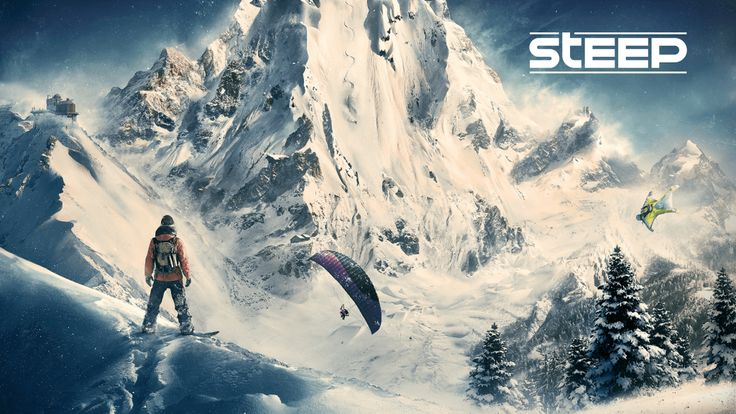 Steep game review: Not just for winter sports fanatics #Lifestyle #iNewsPhoto