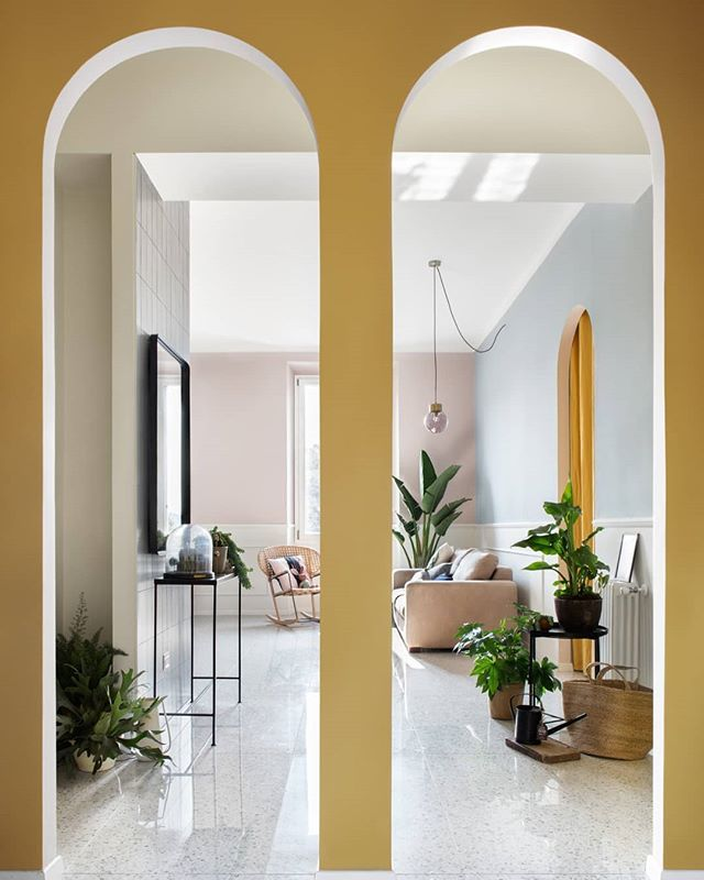 J50 2018 Milan Studio Tenca Associati Riccardo Gasperoni Architecture Archilovers Contemporary Home Design Decor Beautiful Interiors House Design