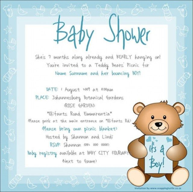 65 Unique Baby Shower Ideas Gift