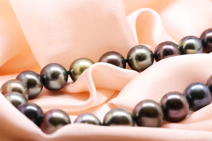 Gorgeous pearl necklace by Clayfield Jewellery, Nundah Village -  North Brisbane