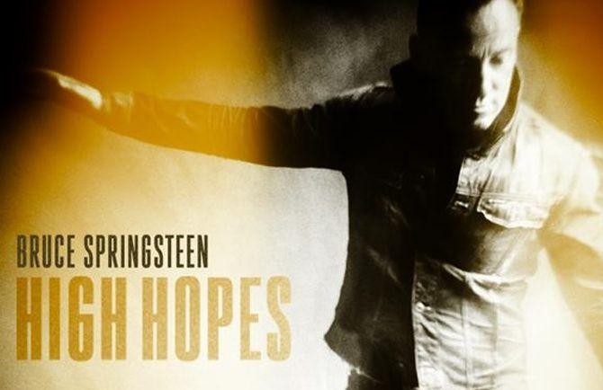 """Bruce Springsteen - High Hopes """"La Mia Non Recensione"""""""