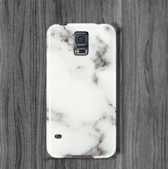 Samsung galaxy s4 mini geval marmer opmerking 4 zaak door mugandcase