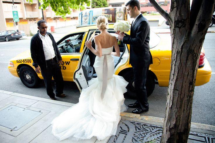 Vera Wang Fiona Real Weddings 1