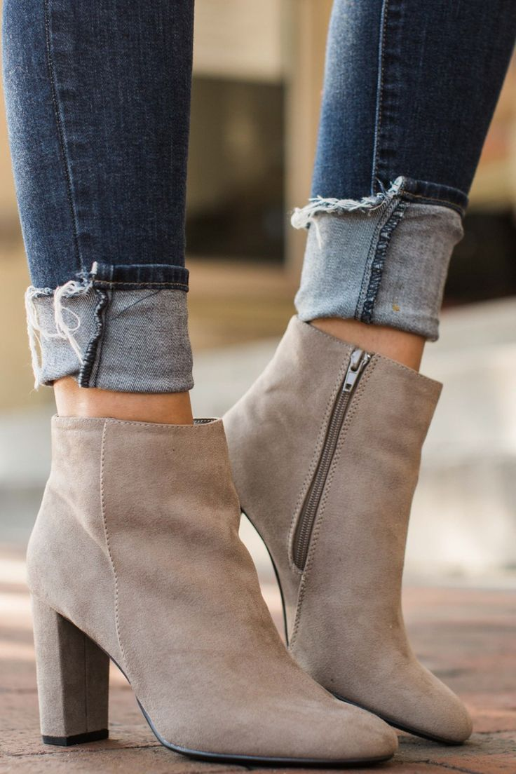 1000  ideas about High Ankle Boots on Pinterest | Ankle boots ...