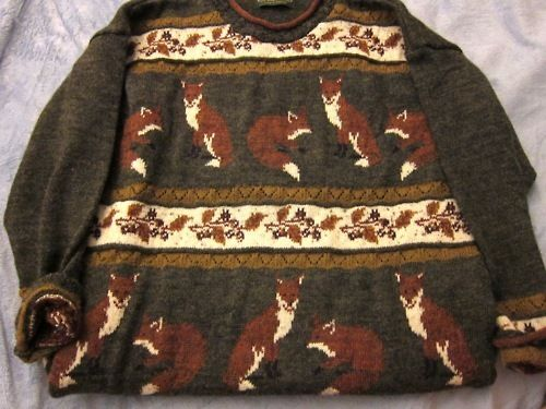 best Christmas sweater ever.