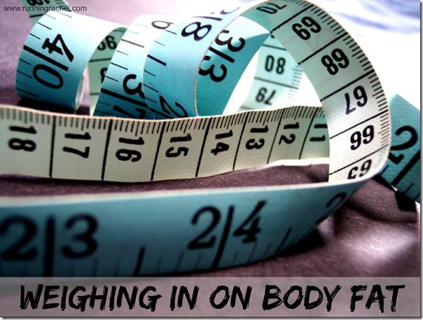 weighing in on body fat, how to measure body fat percentage and ways to reduce body fat