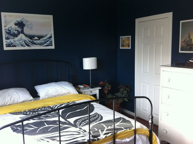 benjamin moore gentlemans grey blue rooms home