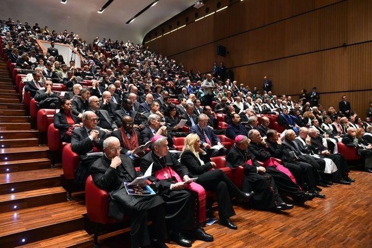 Inaugurazione dell'anno accademico della Pontificia Università Lateranense 2014/2015