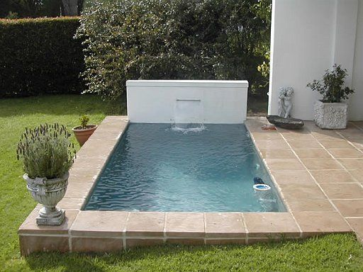 8 Best Swimming Pool And Waterfall Project Images On Pinterest Pools Swimming Pool Designs