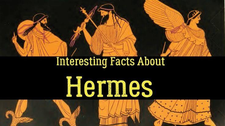 Hermes – The Greek Messenger God: Myths, Facts, Symbols, Children