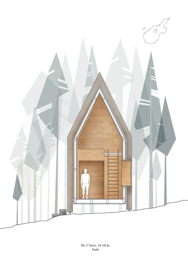 Unique Architecture Drawing Of Trees Find This Pin And More On Graphic Inside Inspiration