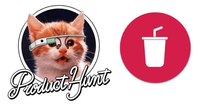 Product Hunt launches no-spam tech news digest app Sip #Startups #Tech