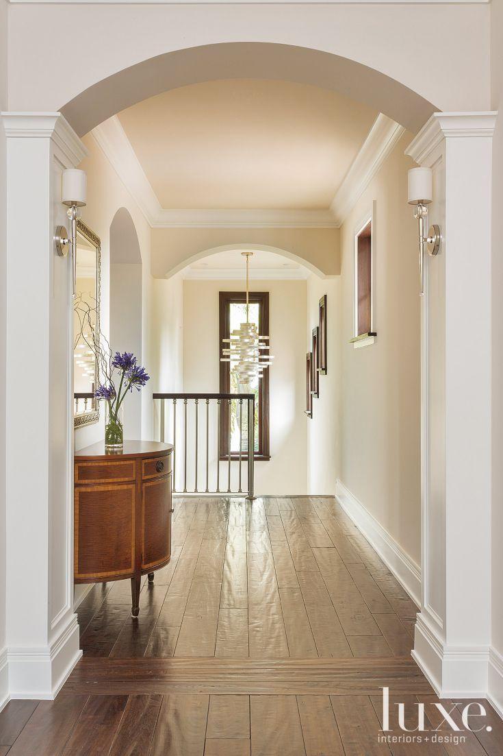 Foyer Entrance Decor