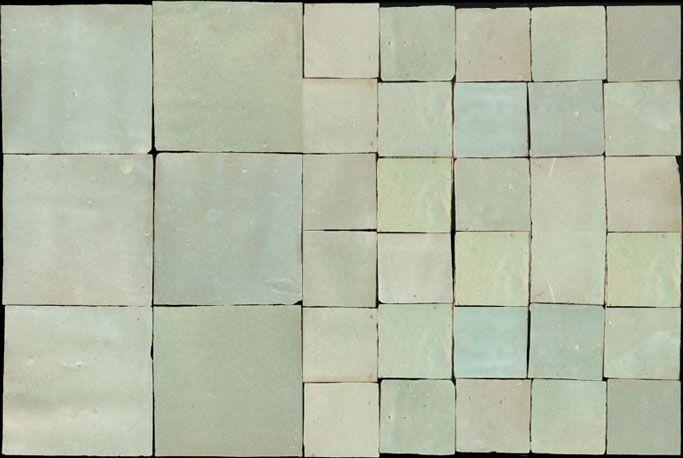Emery & cie - Nl - Wat - Tegels - Zelliges - Kleuren - 25
