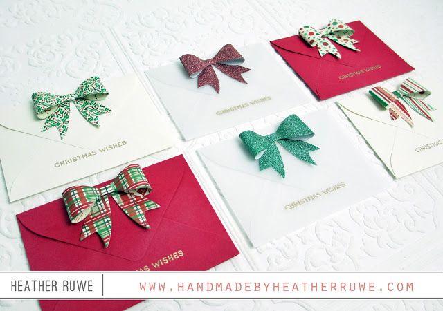 Handmade Christmas Gift Ideas