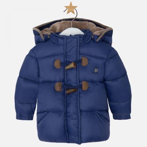 Para empezar la semana tan fresquita que mejor que vestir a los peques con estos abrigos que os traemos. Descubre más en tu tienda www.nuevemesesbaby.es