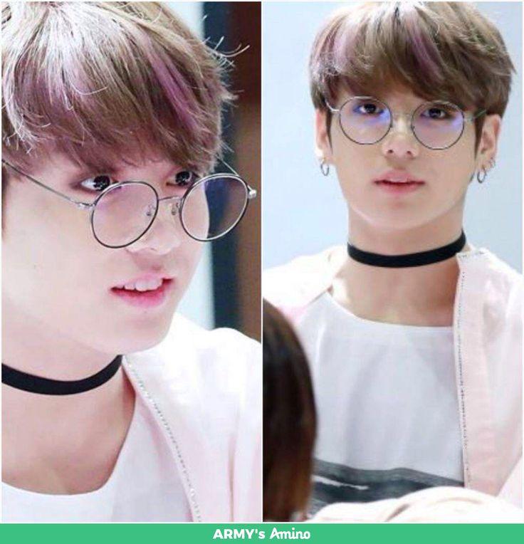 Bts Jungkook Glasses Wallpaper: BTS, Bts Jungkook, Jungkook