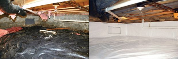 17 best crawl space access doors images on pinterest for Slab vs crawl space