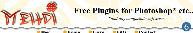 25 of the Best FREE Photoshop Plugins and Filters Resource Sites