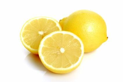 lemons for laundry (spanish)  Limones para blanquear la ropa
