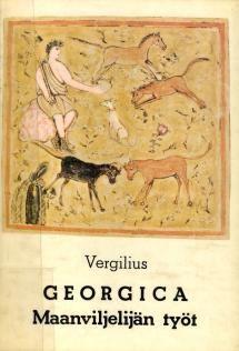 Georgica   Kirjasampo.fi - kirjallisuuden kotisivu