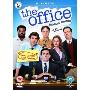 The Office - An American Workplace - Season 7 DVD