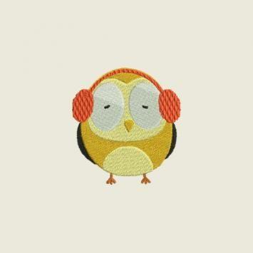 Winter owls (Full Set) | Spookies Treasures